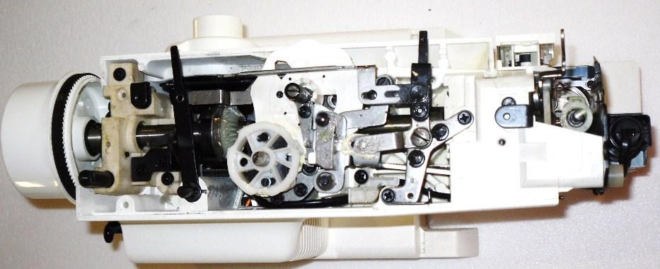 Sewing Machine Repair Training Courses – Machine Mechanic