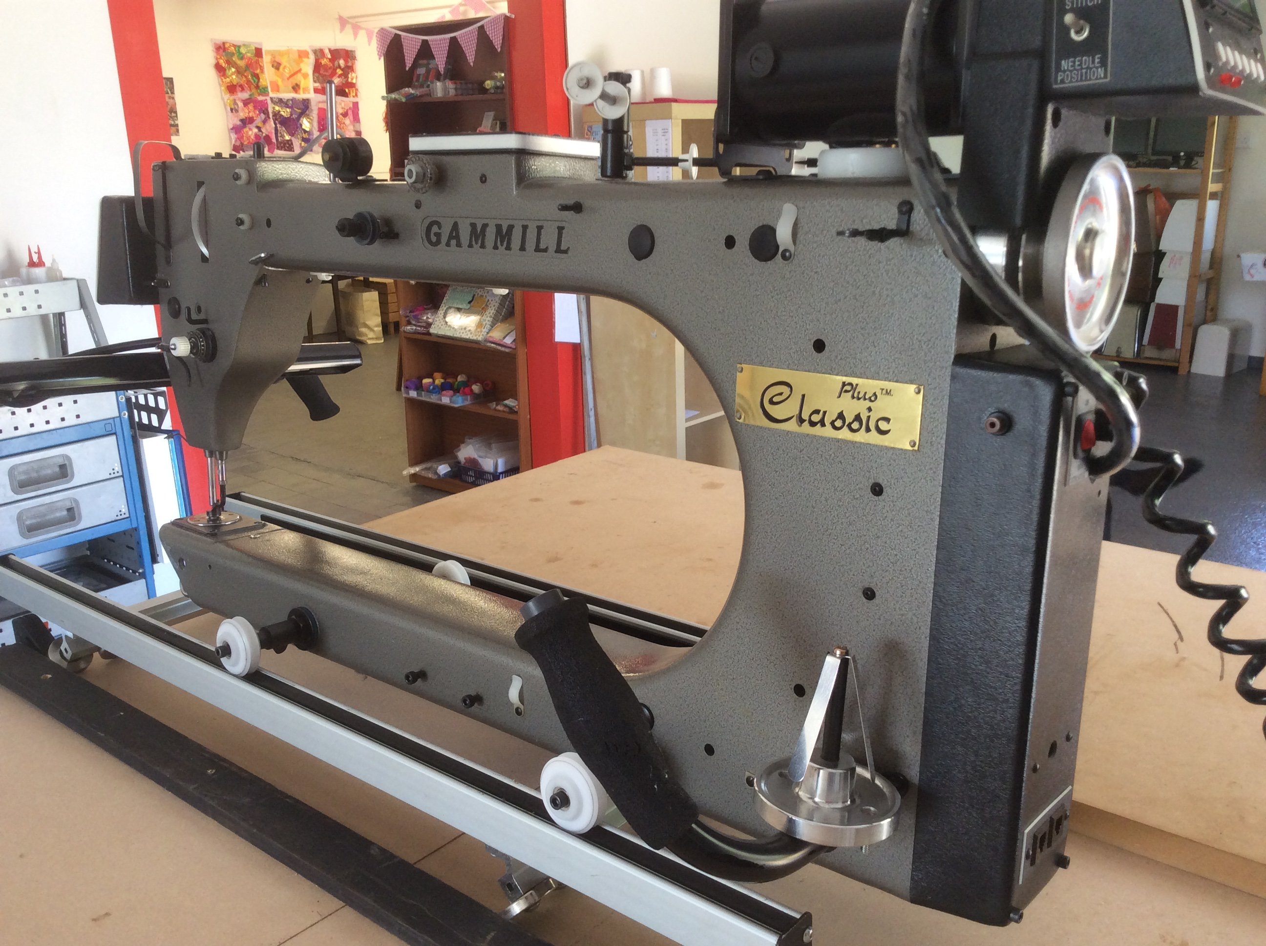 Pre loved Long Arm Quilting Machine Sales : quilting machines for sale - Adamdwight.com