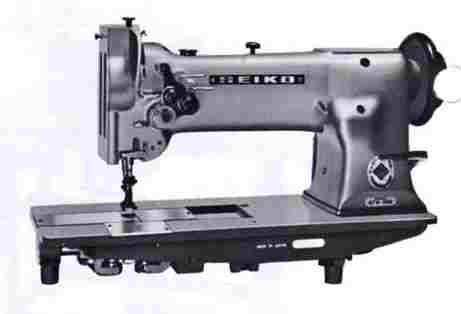 Sewing Machine Manualsinstructions For Seiko Sewing Machines Beauteous Seiko Sewing Machine